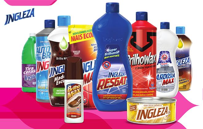 Início | Distribuidora de produtos de limpeza e epis em ...